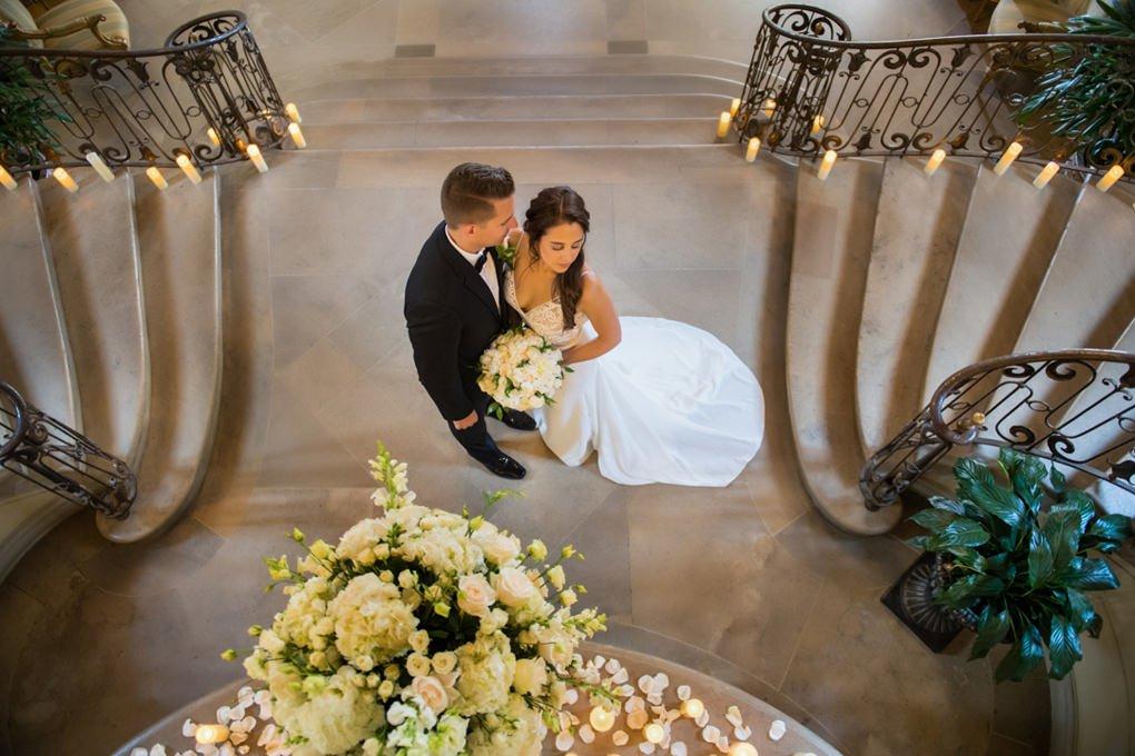 Castle Oheka Wedding Photographers