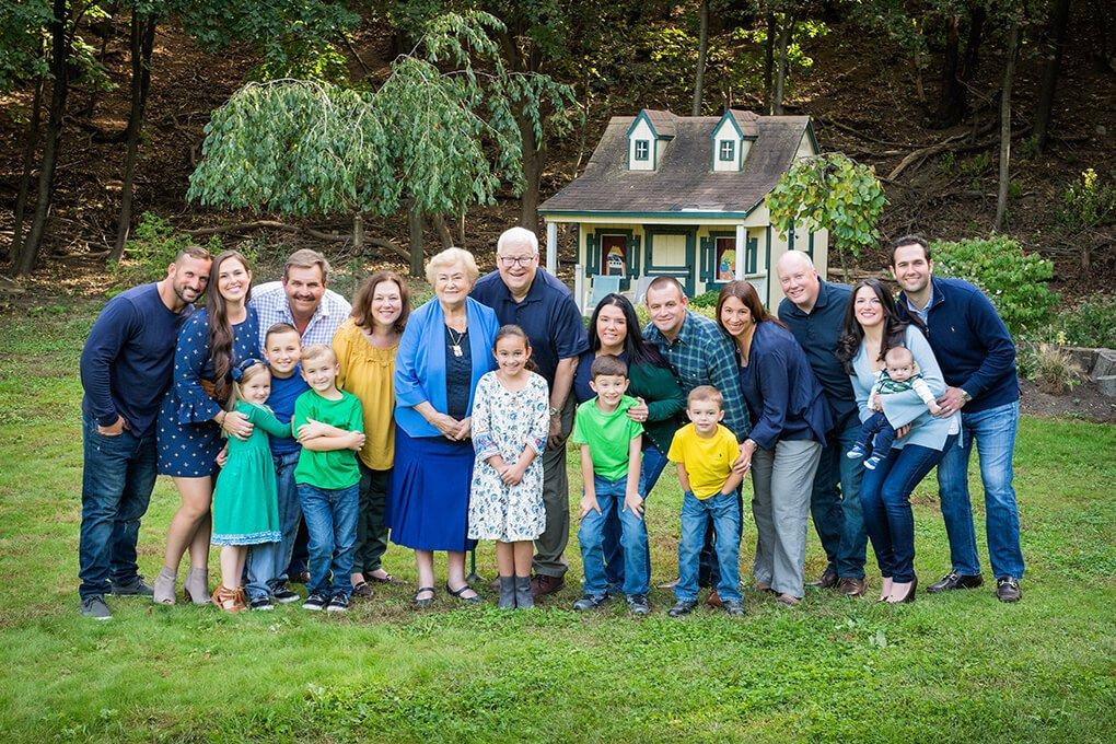 Long Island family photographers
