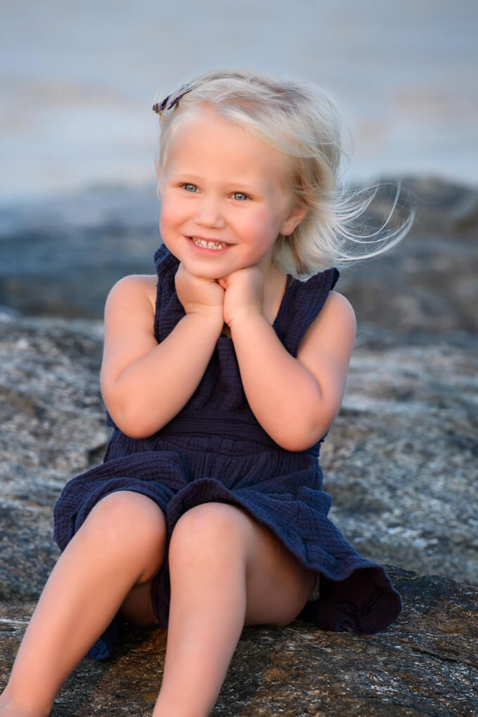 Children photography in Long Beach New York