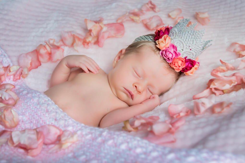 Long Island newborn photographers