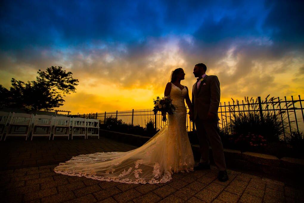 Soundview wedding photographer