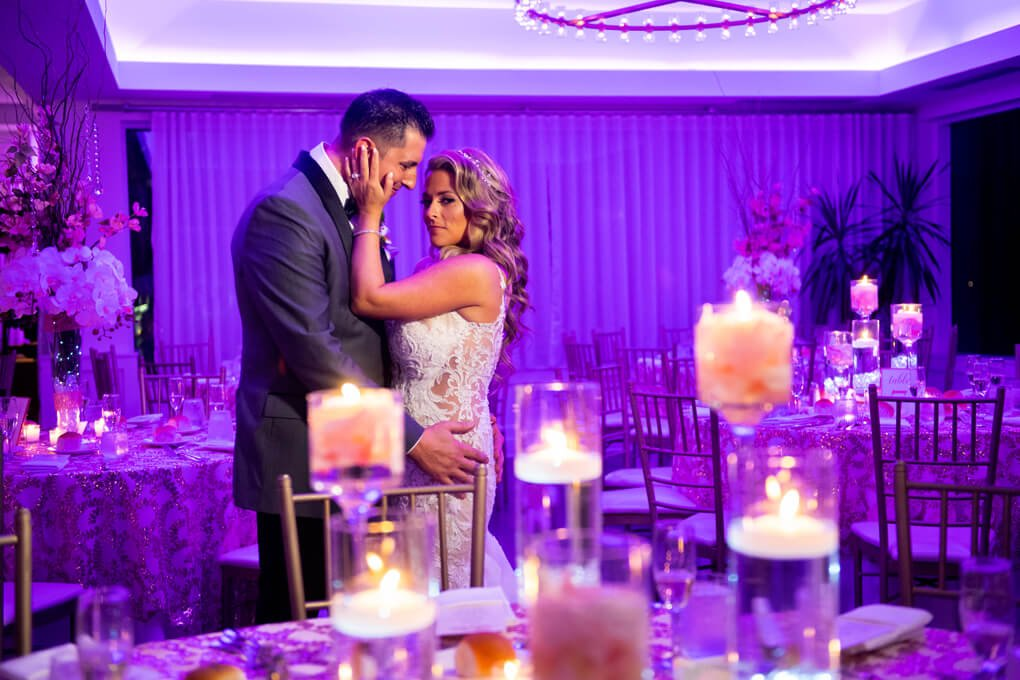 The Piermont ballroom