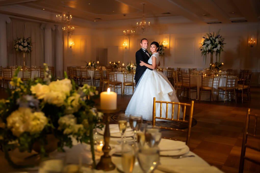 The Carltun wedding
