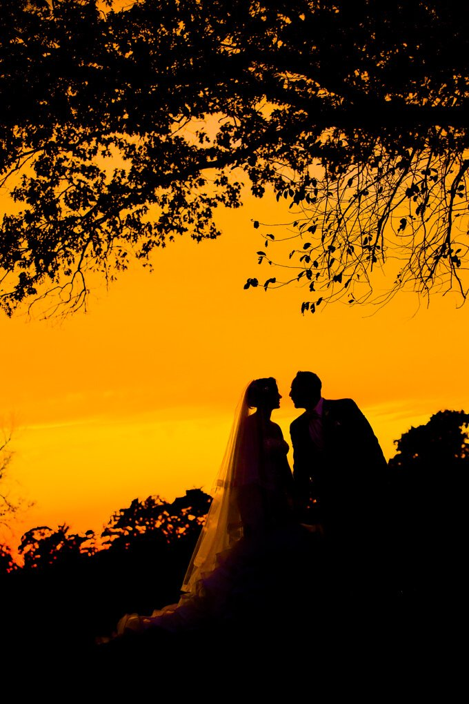 Heritage Club wedding photographers